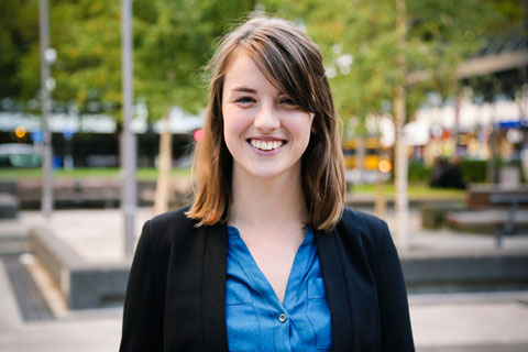 Caitlin Ashworth: Senior Solicitor